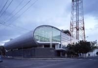 Edificio de servicios Televisa Chapultepec