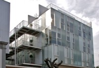 Zacatecas Apartments