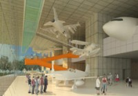 Aerospace Hall, Mutec