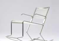 Magda Rocking Chair