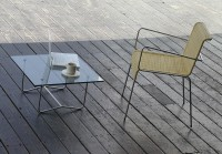 Saipan Chair