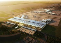 New International Airport of Mexico City